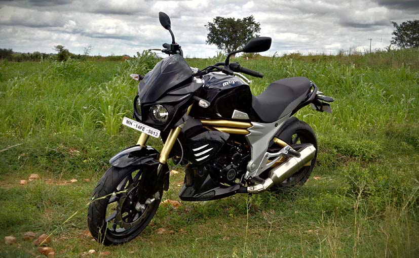 The Pros & Cons Of Mahindra Mojo – The Tourer Bike